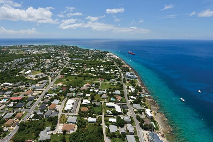 The Role of CIREBA in the Cayman Real Estate Market - A Brief Look