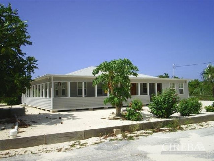 LITTLE CAYMAN RESIDENTIAL HOME # 38 ALBION WAY