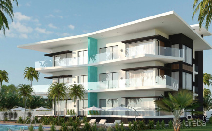 OCEAN 6 - OCEAN VIEW LOT SEAVIEW ROAD-PLANNING APPROVAL FOR 6 CONDOS FINANCING ON LAND