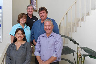CIREBA 2014 Board of Directors. (Front to Back) Heidi Kiss – Director, Michael Day – President, Jeanette Totten – Director, Steve Parsons – Director, James Butterworth – Vice President (Not pictured: Doug Sell – Treasurer, Heather Carrigan – Secretary, Jeremy Hurst – Director, Jan Tomkins – Director)