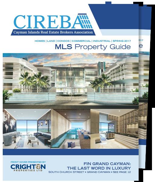 CIREBA & the MLS Property Guide