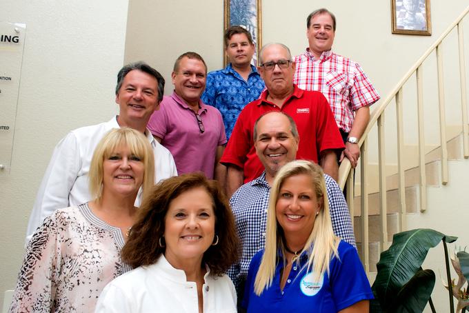 CIREBA - Board of Directors