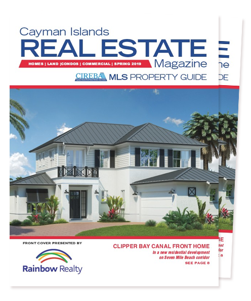 CIREBA & the MLS Property Guide